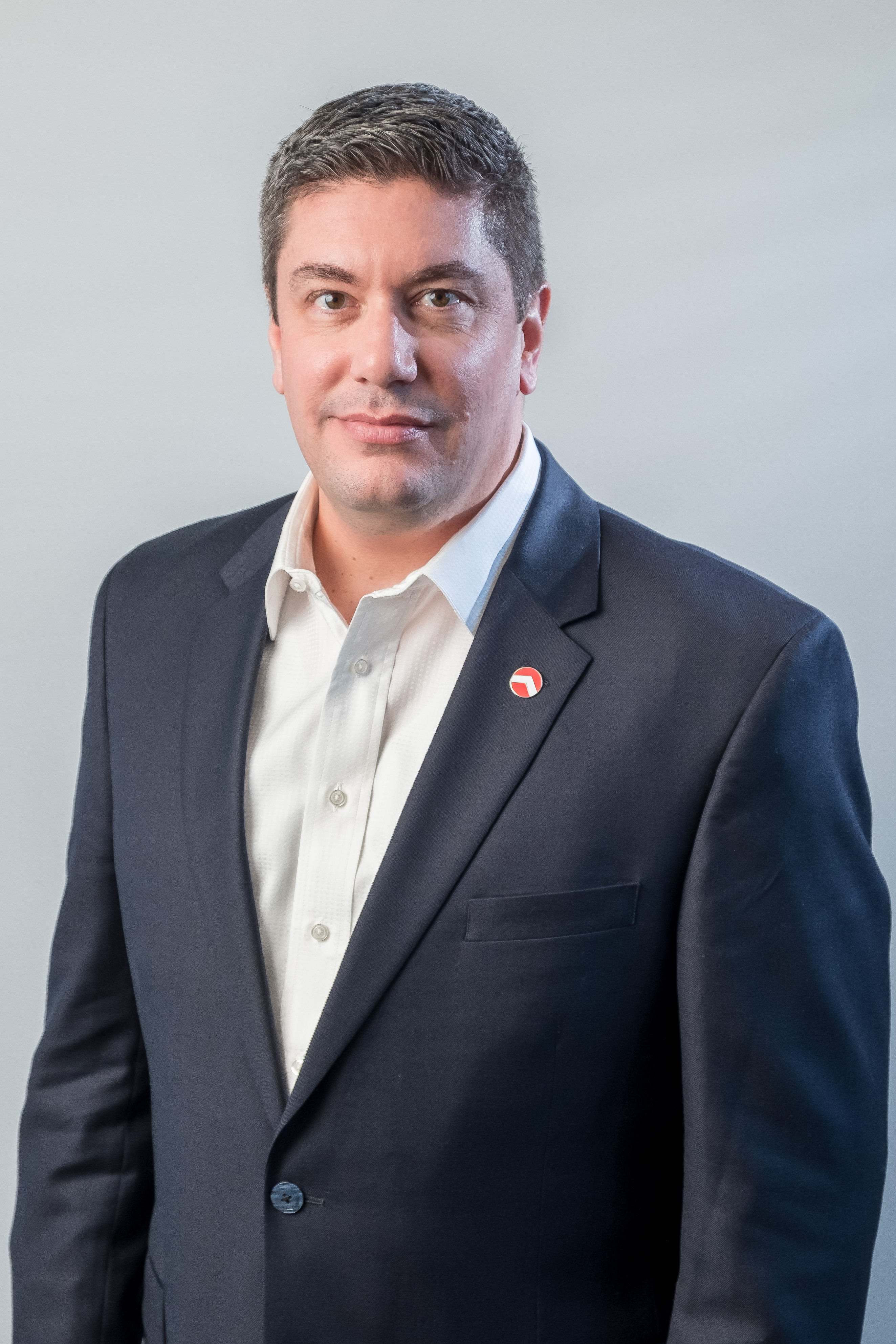 Brett Sciotto, Aimpoint Research CEO