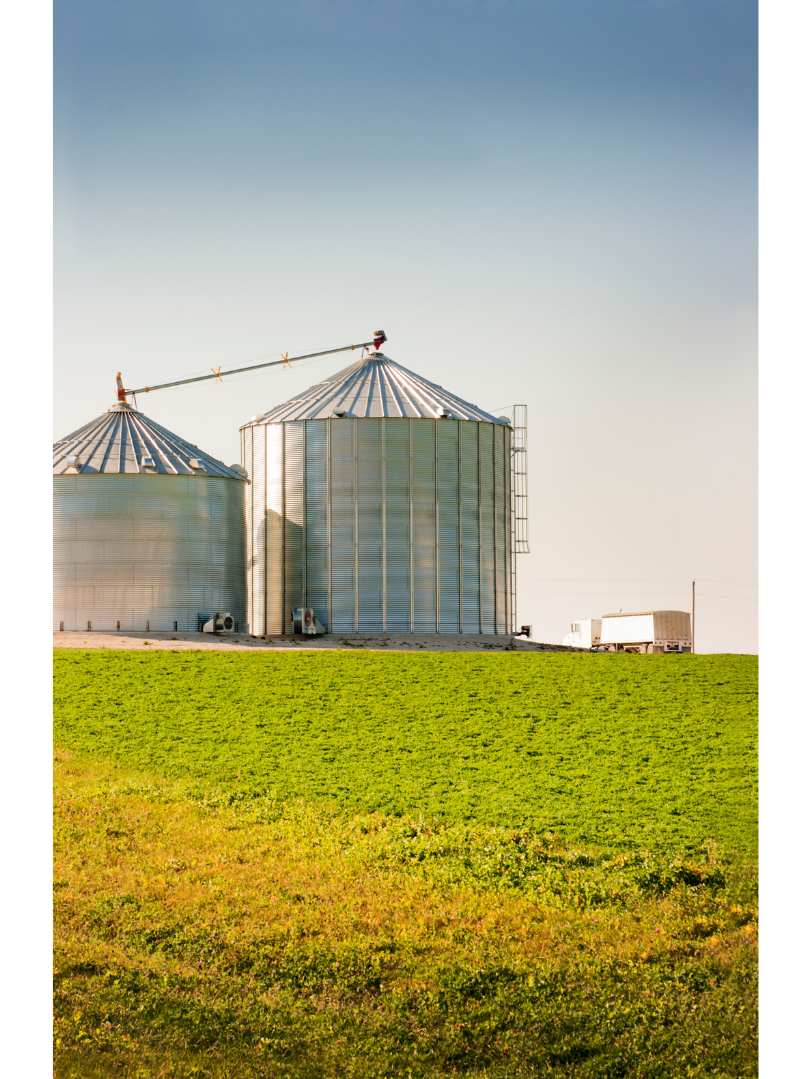 Traceability Shapes Future of Farm Data Collection