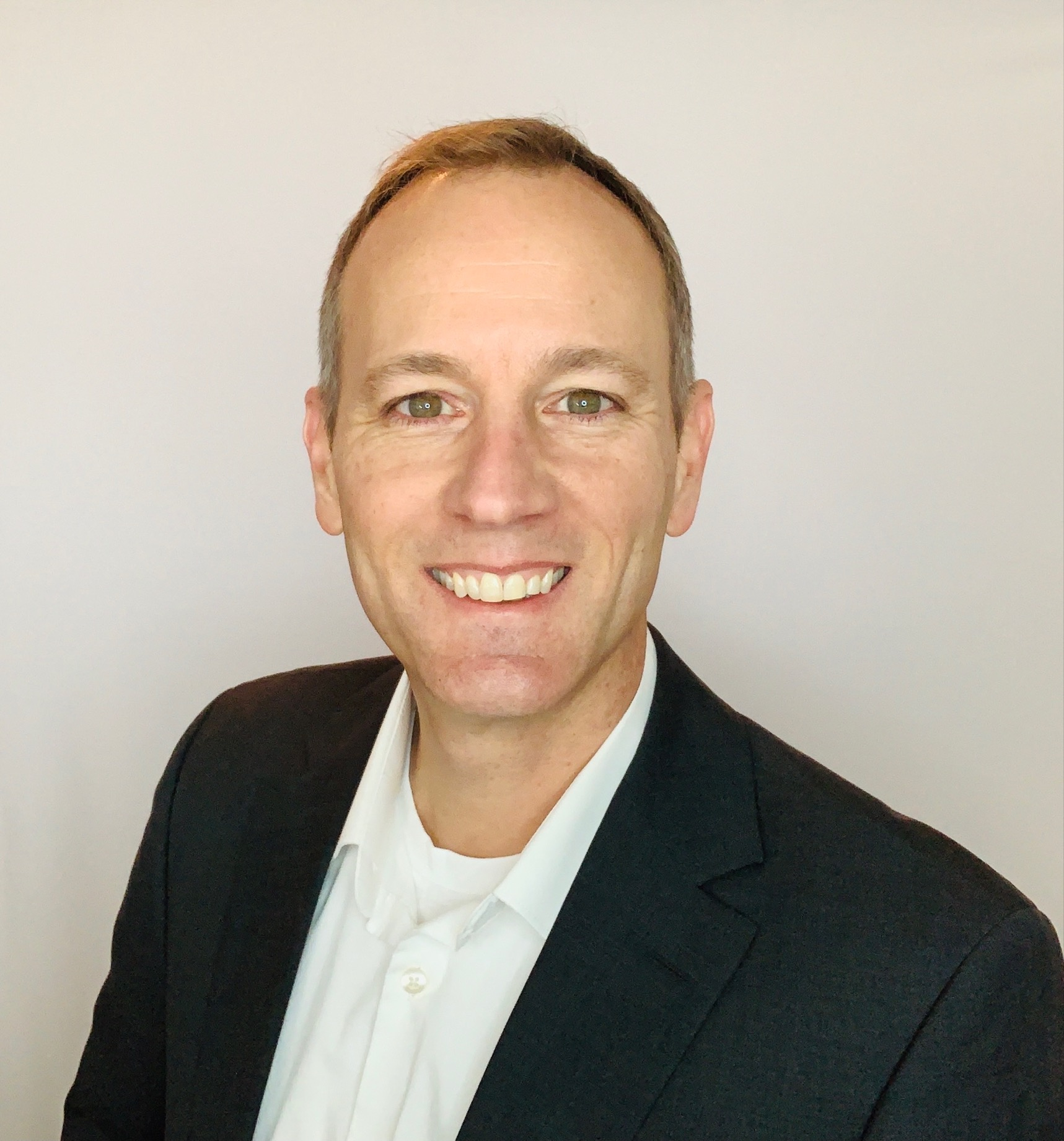 Ken Gilliam, Aimpoint Research Fusion Leader