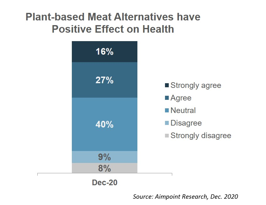 Plant-based Meat Alternatives